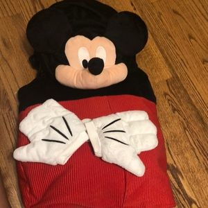 Disney Mickey Mouse costume size 4